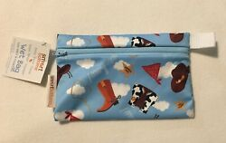 Brand New Smart Bottoms Reach For The Sky Mini Wet Bag  Toy Story $22.00