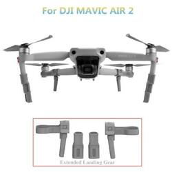 Foldable Extended Landing Gear Drone Leg Support Protector for DJI Mavic Air 2 $8.89