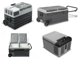 NHT Portable FreezerCooler for Vehicle Car Truck RV Boat - 1224V DC $249.00