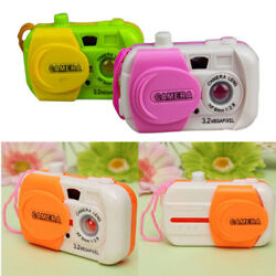Kids Children Baby Learning Study Camera Take Photo Educational Toys Gift $4.99