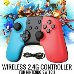 New Wireless Pro Controller Joypad Gamepad Remote for Nintendo Switch Console $19.75