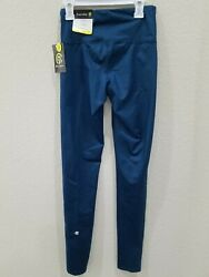 CHAMPION High Rise Leggings**Size XS**Duo Dry**Breathable**Hidden Pocket**NWT** $14.99