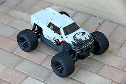 Custom Body Bald Eagle Style for ARRMA GRANITE 4X4 2WD 3S BLX 1/10 Cover Shell $22.99