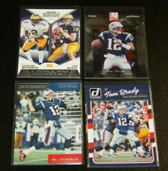 Tom Brady Base Insert Parallel Single You Pick $1.00