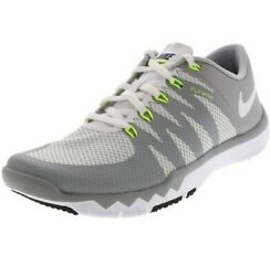 Mens Nike Training size 12 Tennis Shoes Lightweight Silver $19.00