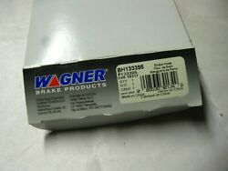 Brake Hydraulic Hose-4-Wheel ABS Front Left Wagner BH133395 $11.47