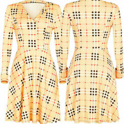 Women Cocktail Long Sleeve Dress Tops Bodycon Party Evening Porn Mini Casual New $12.98