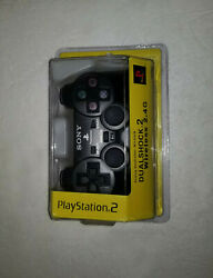 {- Brand New Sony Playstation 2 PS2 Dualshock 2 Wireless Controller -}  $29.99
