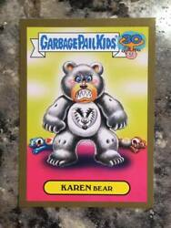 Garbage Pail Kids **GOLD** Border
