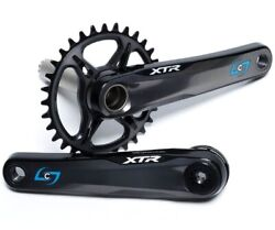 Stages Shimano XTR M9120 Dual Sided Crankset $1199.00