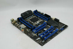 MSI Motherboard X79A SD40 8D LGA 2011 X79 ATX Mainboard DDR3 USB3 SATA3 Tested $182.59