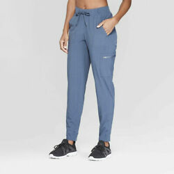 New C9 Women#x27;s Light Weight Active Woven Pants XS S M L XL or XXL $23.99