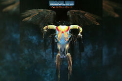 Eagles One of These Nights Country Rock Band Art Wall Room Poster POSTER 24x36 $18.99