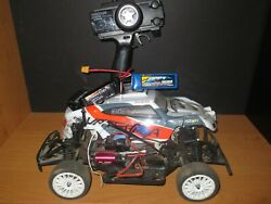 Vaterra Radio Controlled RC Ready To Run w Remote amp; Batteries 4x4 4WD 1 16 scale $177.77