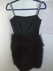 Gorgeous Formal For Dress Up Or Costume Size Small Ladies $7.00