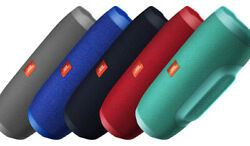JBL Charge 3 Waterproof Portable Bluetooth Wireless Stereo Speaker All Colors  $109.99