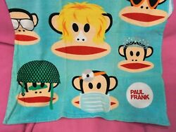 PAUL FRANK MONKEYS BEACH  POOL TOWEL   NEW with TAG ~ FREE SHIPPING $10.99