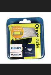 Philips Norelco OneBlade Replacement Blade 1 pack QP21080 - New Factory Sealed  $14.90
