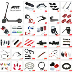 Repair Parts and Accessories For Xiaomi Mijia M365 Electric Scooter $5.13