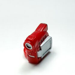 MGA Bratz Doll Tent Playset Accessory Red Camera Please Read $1.49