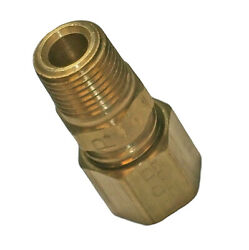 Porter Cable Devilbiss Compressor Replacement Connector Body # 5140142 73 $11.87