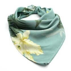 Floral Bandana Cool for Summer Made in Hawaii USA $12.99