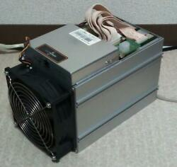 Bitmain Antminer B7 Tensority Bytom ASIC used wbox No PSU Good working $1,399.00