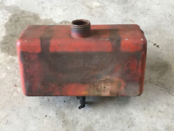 Old Fuel Tank Vintage Chainsaw Small Motors $39.00