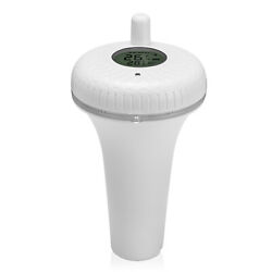 Inkbird Rainproof Digital Floating Pool Thermometer Outdoor For Fish Ponds Spas