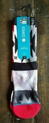 Stance Boys Ankle Biters Socks One Pair Lodge Pole Size S M 2Y 5.5Y NEW $9.95