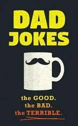 Dad Jokes: Good Clean Fun for All Ages Paperback By Niro Jimmy GOOD $4.39