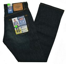 Denizen From Levi#x27;s #10322 NEW Men#x27;s 285 Relaxed Fit Stretch Jeans $22.99