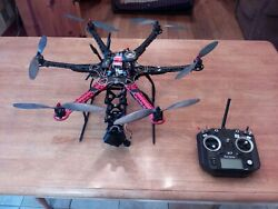 S550 Hexacopter Drone $625.00