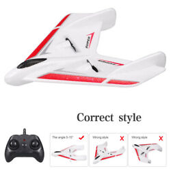 2.4G RC Plane Airplane Radio Remote Control Glider Foam Aircraft Model Toy $33.11