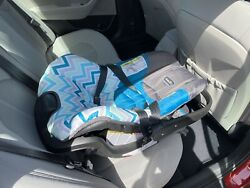 Evenflo Car Seat Super Clean $45.00