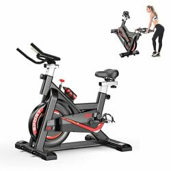 Home Indoor Exercise Bike Cycle Gym Trainer Cardio Fitness Bodybuilding Machine $219.99
