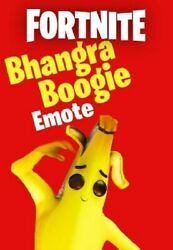 Bhangra Boogie Emote Key Global $15.00