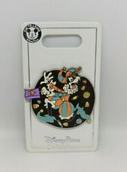 Goofy Jester Fool Halloween Disney Parks Collection Pin $9.79