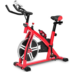 Exercise Bicycle Indoor Bike Cycling Cardio Adjustable Gym Workout Fitness Home $291.98