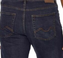 New Urban Star Men#x27;s Relaxed Fit Jeans Straight Leg Stretch Great Gift NWT $34.99
