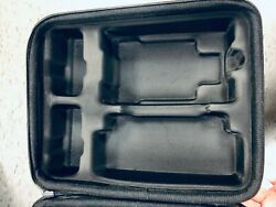 Drone Storage Case for Foldable Quadcopter Drone Carrying Case $14.39