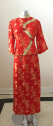 Chinese Wedding Traditional Dress Cheongsam Gown Dragon amp; Phoenix Size 3XL In US $99.99