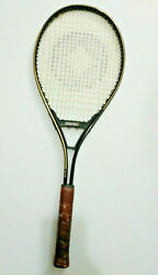 Spalding System 20 OS Tennis 41 2quot; Racket retro Good Condition $14.99