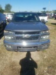 Console Front Floor With Armrest Fits 07 12 CANYON 307624 $95.96