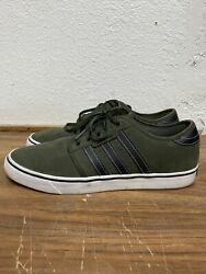 Adidas Shoes LYV029001 Size 11 Olive Green $19.99