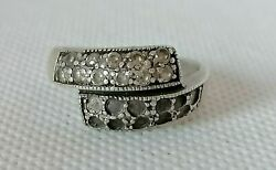Ancient Antique Viking Legionary Ring Silver Artifact Authentic Rare Type $55.99