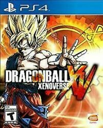 Dragon Ball XenoVerse GAME ONLY Sony PlayStation 4 2015 PS4 $7.15