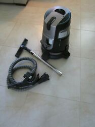 RoboClean Aura Water Filtration Model Vacuum Cleaner Used Light Use 8 10 NICE