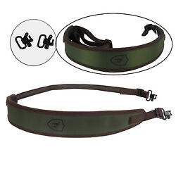 Tourbon Tactical Shooting Rifle Sling 1680D Strap amp; Gun Mounted 1quot; Swivels in US $21.59