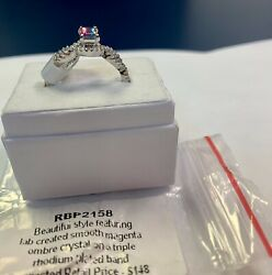 Ring bomb party Size 9 $28.00